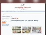 Καλωσήλθατε στον Οίκο Γάμου - Βάπτισης Marriage