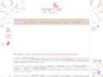 Marriage in Style - Διοργανώσεις Γάμων Κοινωνικών Εκδηλώσεων