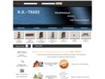NB TRADE - Krusevac - veleprodaja - roba za domacinstvo Veleprodaja NB TRADE online