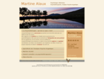Martine Alaux - Psychologue, Psychothérapeute - Narbonne