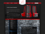 MartinLogan® | Premium HiFi Speakers for Home Theater Stereo