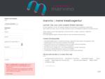 marvino | meine kreativagentur und app-e-tizer. de in Legden, Markus Sorko , Werbeagentur, Inter