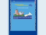 Marwell Medic s. r. o. - Abdukční kalhotky s ortopedickou vložkou