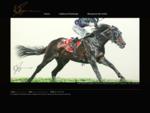 Maryanne Lillecrapp - Australian Equine Artist