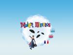 Παιδικοί Σταθμοί Βόρεια Προάστια, Πρότυπος Παιδικός Σταθμός Mary Poppins Nηπιαγωγείο