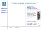Marzia Clinic. Cosmética Natural usando Aromaterapia y Cromoterapia