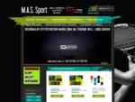 MAS SPORT - stroje sportowe, sklep sportowy lublin