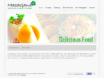 Masagana | Filipino Groceries | Filipino Shop| Asian Groceries | Filipino Food | Catering