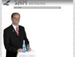 SAM WERBUNG KARLSRUHE - HERBERT MASINO