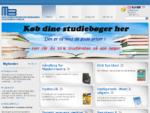 Maskinmesterskolens-boghandel. dk Webshop - Maskinmesterskolens-boghandel. dk Webshop