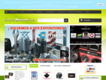 La mayor tienda de Europa especializada en OEM CAR SERIES - Supersoundone, la solucioacute;n de vid