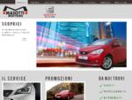 Masotti Motors Benevento - Autoriparazione Benevento