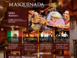 Masquenada - Restaurant Gryll Y Cantina