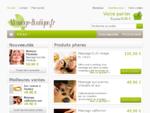 Massage Colmar - le massage bien-ecirc;tre aux huiles bio - 68 alsace - Massage Boutique