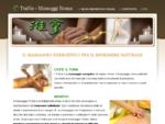 TuiNa - Massaggi Roma
