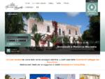 Masseria Mazzetta - Vacanze nel Salento