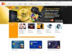 Karty kredytowe i debetowe w Polsce – mastercard. pl