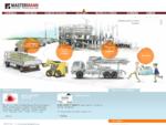 Mastermann - Mastermann - Profesionali statybos technika