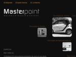 Masterpoint – Autocolantes Decorativos
