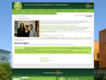MASTER SAFIR | ISFA (Institut de Science Financière et d039;Assurances)