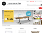 32 - Master Sofa - Sydney Furniture | Sofa Store Sydney | Custom Made Furniture Sydney