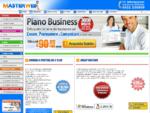 MasterWeb, soluzioni web su misura domini, hosting, mail