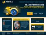 Mastra - spécialiste en roulettes, accumulateurs, manutention, roues épurations - Alsace
