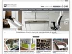 mobili per ufficio, fornitura mobili ufficio, arredi ufficio, allestimento ambienti di lavoro, s