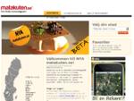 matakuten. se - din restaurangguide på internet | Matakuten. se
