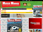 Match Money | Στοίχημα | stoixima | προγνωστικά | στοίχημα στατιστικά | Βαθμολογίες | livescore | ...