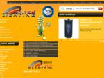 MITEA Lighting - Elektromaterijal Rasveta