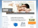 Materac, materace ortopedyczne, poduszki, foteliki dla dzieci - Sklep z materacami