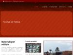 Caggia Bellassai - Materiali per edilizia - Comiso - Ragusa - Visual Site