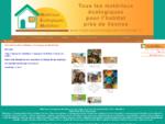 Materiaux Ecologiques Morbihan à THEIX - Morbihan Accueil