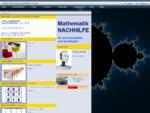 Mathematik - Mathe online lernen mit Mathe-Trainer