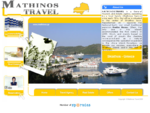 Mathinos Travel