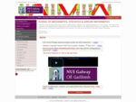 Mathematics, Statistics and Applied Mathematics at NUI Galway