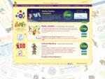 OYM Maths Builder | On Your Mark Publishing