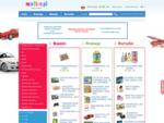 Zabawki - Sklep internetowy