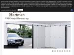 VAR Matjaž Hartman s. p.
