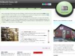 Mätorit Data AB - dataprogram för lagerhantering