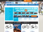 Goedkope fiets kopen | Matrabike. nl