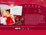 Venera–Romanian marriage agency, located in Bucharest, Romania