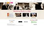 Musica per Matrimonio