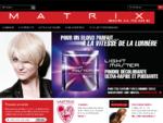 MATRIX - La coiffure professionnelle accessible à tous