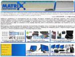Matrix πληροφορική υποστήριξη, εξοπλισμός, συστήματα ασφαλείας, καταγραφικά, εξουδετέρωση ..