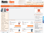 MATRIXSTORE. GR - 24 Hours Online Shopping