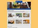 Pisarniško pohištvo, pisalne mize | Matson