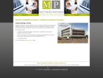 Matthews Partners Accountants - Caroline Springs, Victoria