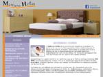 Mattress Hellas - Στρώματα, Κρεβατοκάμαρες, Καναπέδες, Σαλόνια
